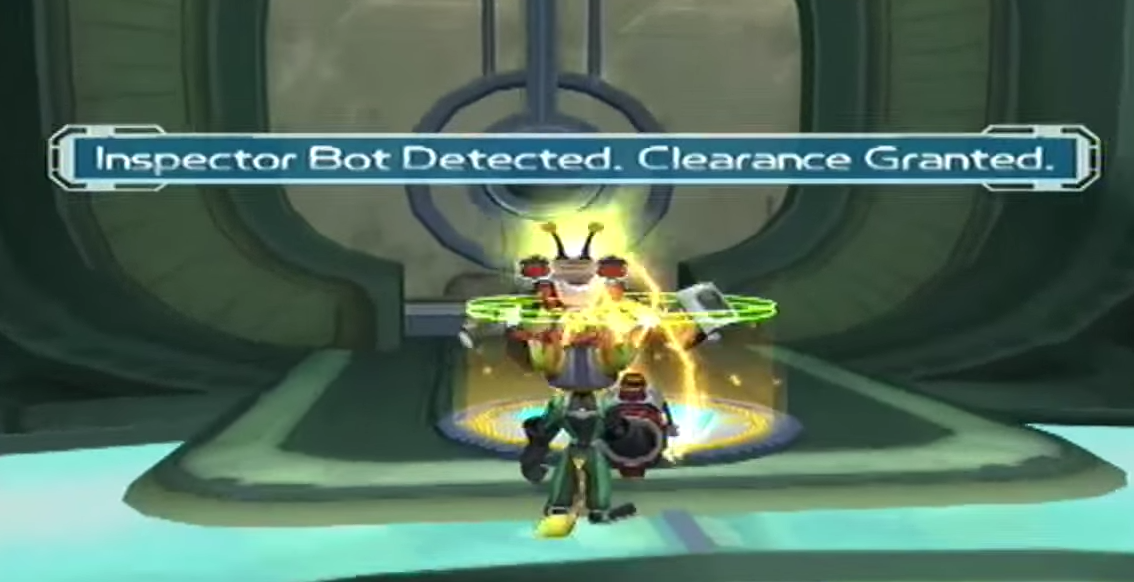 inspector bot 2